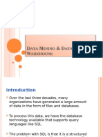 Data Mining & Data Warehouse_final2