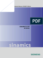 SINAMICS S120 S120 AC Drive Www.otomasyonegitimi.com