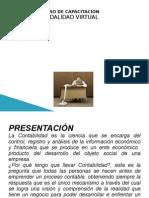 Curso ad Modalidad Virtual