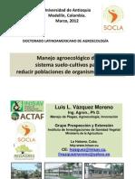 Manejo agroecológico sistema suelo-cultivos [Modo de compatibilidad]