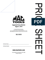 Mac Pricelist 0810