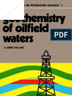 A.gene Collins - Geochemistry of Oil Field Waters