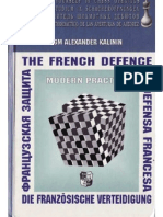 Alexander Kalinin - The French Defence