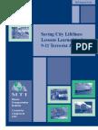 Mineta Transportation Institute Report