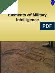 Elements of Intell Jun 06