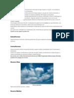 Aviation Clouds