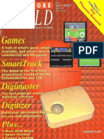 Commodore World Issue 03
