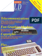 Commodore World Issue 04