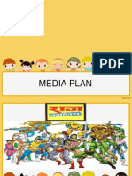 Media Plan