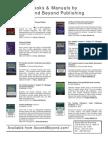 Ascend Beyond Publishing Catalog
