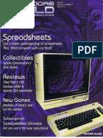 Commodore World Issue 09