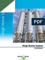 Weigh Module System Handbook Def En