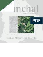 Funchal Mapas Numeros