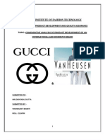 Gucci Group Assgnment