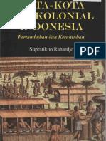 Kota-Kota Prakolonial Indonesia_cover