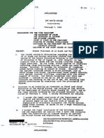bush torture order signed