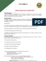Raduno Correggio