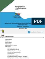 Agenda de Conectividad Ciudadanos VF