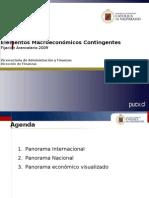 Presentacion Macroeconómica PUCV