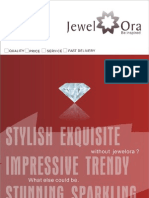 20110426 Jewelora Jewellery Catalogue