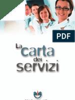 Carta dei Servizi - Ipasvi di Roma