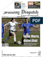 The Pittston Dispatch 04-15-2012