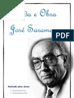 Trabalho Vida e Obra de Jose Saramago