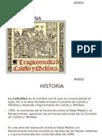 La Celestina(Final)