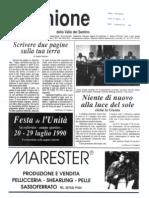 l'Opinione 1990 Supp. Al n 15
