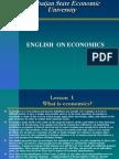 242_english on Economics