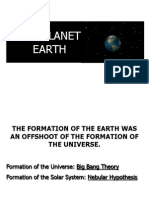 Geo11-02 Planet Earth