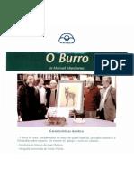 o Burro Edicion Especial de o Burro Juan Oliveira Anton Pulido