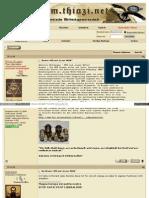 Bremer NPD und Graue Wölfe - Thiazi Forum