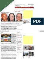 Die Zwickauer Terrorzelle - Neonazi-Terror - Ermittler Waren NSU-Terroristen Offenbar Dicht Auf Der Spur - Www_derwesten_de