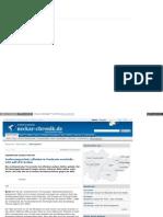 Verfassungsschutz Offenbar in Mordserie Verstrickt - CDU Will NPD-Verbot