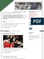 Faschistische Organisation Graue Wölfe - Rechtsextreme türkische Partei der Nationalistischen Bewegung