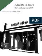 Die extreme Rechte in Essen 2009 Aktivitäten und Entwicklungen in 2009 - wordpress.antifa-essen.de