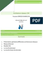 1- Architecture réseaux OSI-v7-partie 1