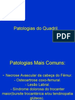 10.Patologias Cirurgicas Do Quadril