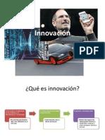 AdmFin - Exposión - Innovación