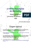 4 Cs_ Novo Paradigma Do MKT_2011