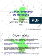 4 Cs_ Novo Paradigma Do MKT_2011