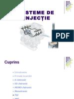 Sisteme de Injectie2003