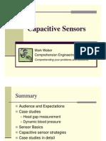 Capacitive Sensor PDF 2