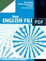 NEF PI Teacher's Book