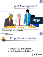 Project Management 1