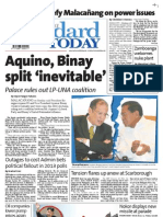 Manila Standard Today - April 16, 2012 Issue