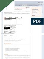 J2ME MIDP RSS Reader Tutorial for NetBeans 4.0