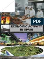 Economic Activity in Spain