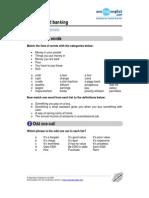 Money - Onestopenglish Worksheet